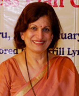 Dr. Aruna Bhargava