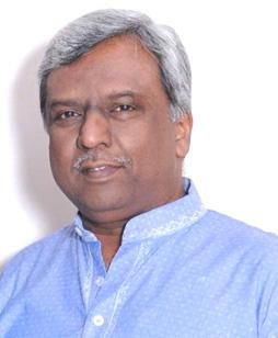Nagendra Babu K N