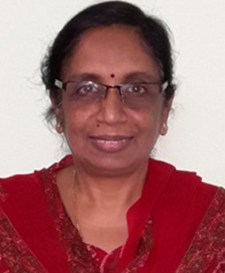 Pankaja Ramachandra