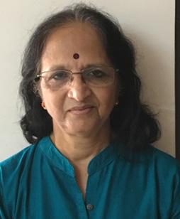 Shobha Vinod