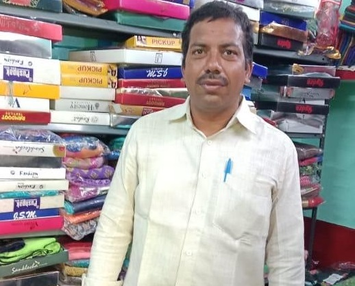 I Create Training helps Lance Naik Anand learn the nuances of business to start a Defence Academy as well as sustain his Garment Shop successfully.