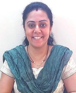 Shwetha Kamat