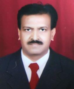 Vishwajit Agashe